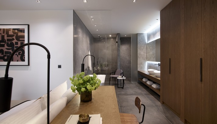 The Editor Athens Hotel: A brand new city hotel in the heart of Athens