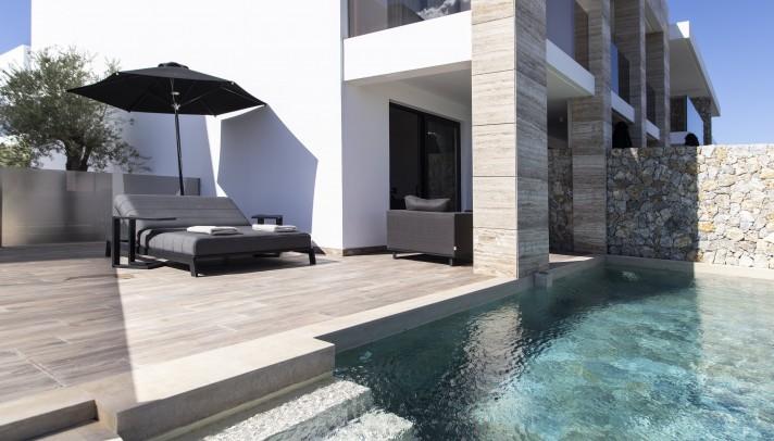 Το Lango Design Hotel & Spa υποδέχεται το καλοκαίρι στις 29 Μαΐου του 2021