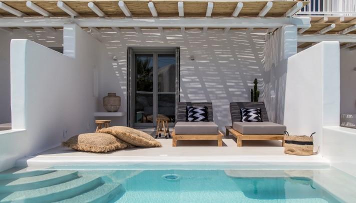 Adorno Beach Hotel & Suites: Το καλύτερο Summer Hotel της χώρας υποδέχεται το καλοκαίρι στις 20 Μαΐου