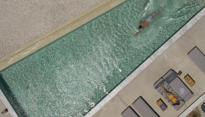 White Coast Pool Suites: Ένα ξενοδοχειακό brand με χαρακτήρα